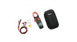 Клещи токовые цифровые micro CM-100 <37428> RIDGID