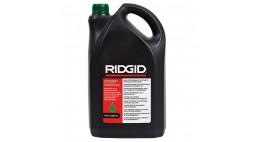Масло резьбонарезное синтетическое RIDGID канистра  5л