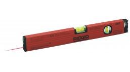 Уровень  400 мм немагнитный с лазерной указкой M 385 RIDGID