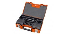 Ящик-кейс для инструмента пластик 470*275*116 мм Fein с отделами