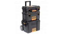 Комплект ящиков для инструмента и принадлежностей RIDGID 564*465*859 мм