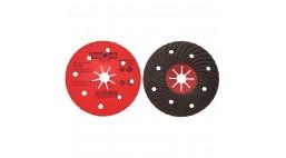 Диск Fiberflex полугибкий конический 180*5*22.2 мм  А60 8DH Flexovit