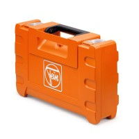 Ящик-кейс для инструмента пластик 470*275*116 мм Fein без отделов