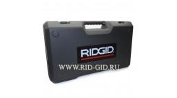 Кейс для привода м.600-i пластиковый <46668> RIDGID