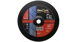 Диск зачистной 230*7.0*22.2мм BF27-ZA24R Flexovit Foundry (Inox, Cast Iron)