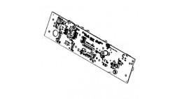 Плата монтажная для LCD Pak / CS10 RIDGID