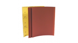 Лист шлифовальный 230*280мм   P86 T100 NORTON водостойкий с аксидом алюминия