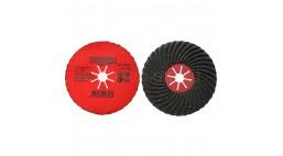 Диск Fiberflex полугибкий плоский 180*5*22.2 мм  С36 Flexovit