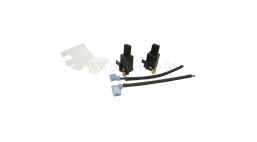 К-т щеток для НС-300/HC-450/B-500 230V RIDGID