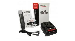 Устройство зарядное для аккумуляторов 18.0V RBC20 RIDGID