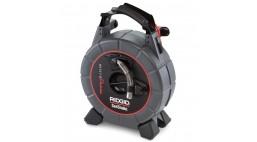 Барабан видеосистемы microDrain D30 для CA-300  9,1м <33138> RIDGID без зонда