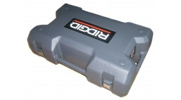 Кейс пластиковый для пресс-пистолета RP-330 RIDGID