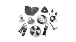 Набор расходных материалов для FSC 2.0 (для ремонта и замены окон) Fein