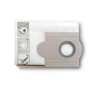 Фильтр-мешок бумажный для пылесоса Dustex II, Dustex 25 (упак.5шт) Fein