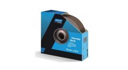 Шлифшкурка в рулоне  25мм*25м  P80 R222 HANDY ROLLS NORTON Industrial