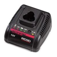 Устройство зарядное для аккумуляторов 12.0V RBC-121 RIDGID