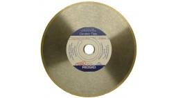 Диск алмазный  250*25.4*1.5мм WCK700-керамика <24451> RIDGID