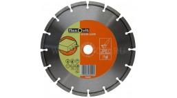 Диск алмазный  230*22.2 мм по бетону Flexovit DIY SR LASER