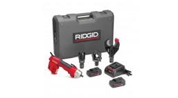 К-т электроинструмента RE-60 (SC-60C, LR-60, PH-60C) <43633> RIDGID