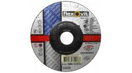 Диск зачистной 125*7.0*22.2мм BF27-ZA24Q Flexovit Zirconia (Steel, Inox, Cast Iron)