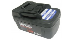 Аккумулятор 18.0V Li-Ion 2.2 Аh <28218> RIDGID