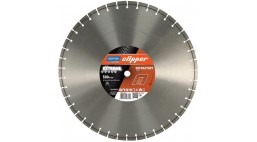 Диск алмазный  500*25.4 мм по огнеупорным материалам NORTON EXTREME RC525