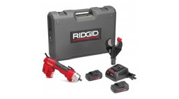 К-т электроинструмента RE-60 (SC-60C) <43618> RIDGID