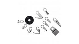 Набор расходных материалов для MOtlx 6-25 Fein для авторемонтных мастерских