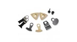 Набор расходных материалов для FSC 2.0 (для санации плитки и ванных комнат) Fein