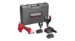 К-т электроинструмента RE-60 (SC-60C, LR-60) <43628> RIDGID
