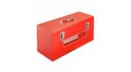 Ящик металлический для переноски K-38/К-39/K-45 C-6429 RIDGID