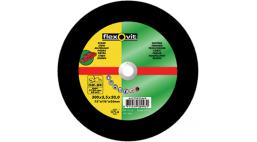 Диск отрезной 300*3.5*20.0мм BF41-C24R  80 м/с Flexovit FM (Stone)