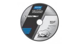 Диск отрезной 250*1.6*32.0 мм неармированный 63 м/с NORTON XGP TOROS