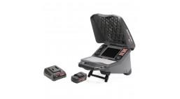 Монитор CS65 <48138> RIDGID (клавиатура QWERTY, блок питания 220В, с 1 акб и з/у) снят с производств