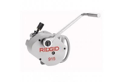 "Желобонакатчик 915 RIDGID 2""-6"" ручной привод"
