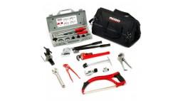 Набор инструмента  для сантехника в сумке RIDGID Jumbo Plumber's Tool Kit