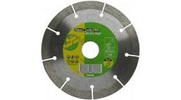 Диск алмазный  125*22.2 мм по кирпичу Flexovit DIY SR PRO