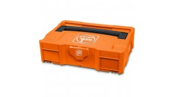 Ящик-кейс для инструмента пластик 383*273*75 мм Systainer Sys 1 Fein